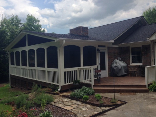 Covered Porches Covered Porches